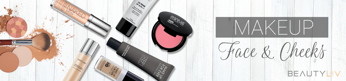 MAKEUP, FACE & CHEEK, Face Primer banner