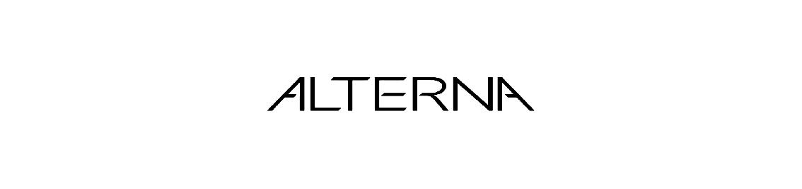 Shop by brand Alterna