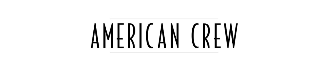 Shop by brand American Crew