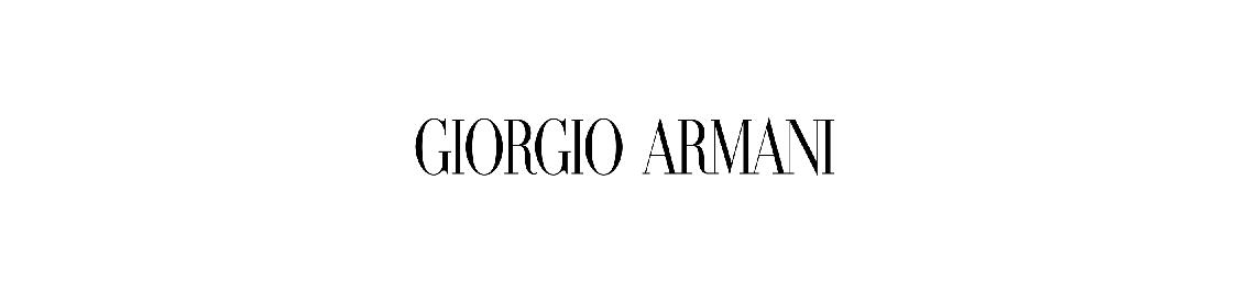 Shop by brand Giorgio Armani