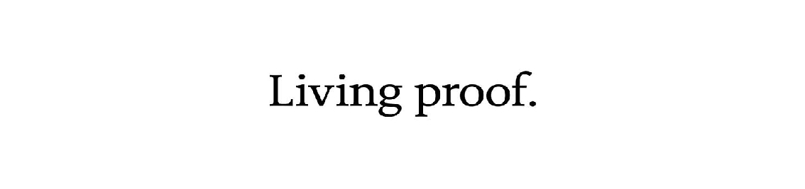 Shop by brand Living Proof
