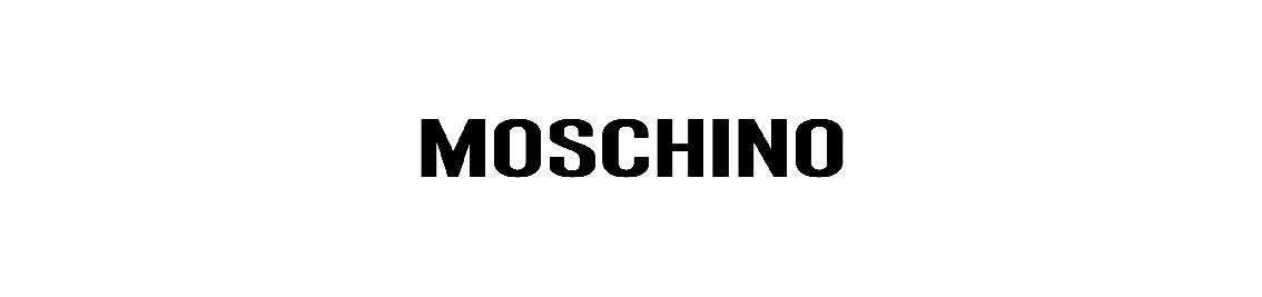 Shop by brand Moschino