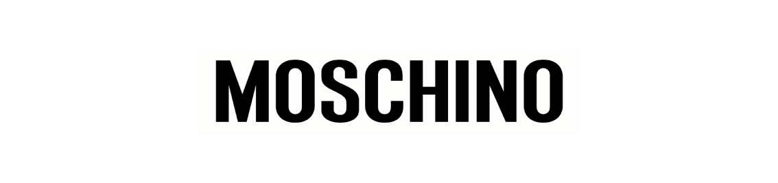 Shop by brand Moschino