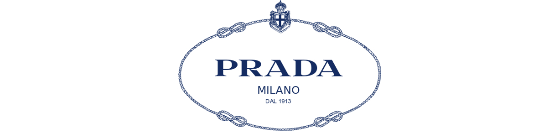 Shop by brand Prada
