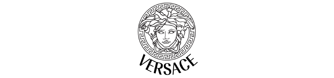 Shop by brand Versace