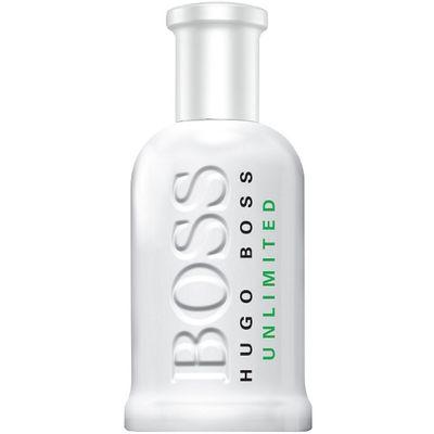Hugo Boss - Boss Bottled Unlimited Eau de Toilette