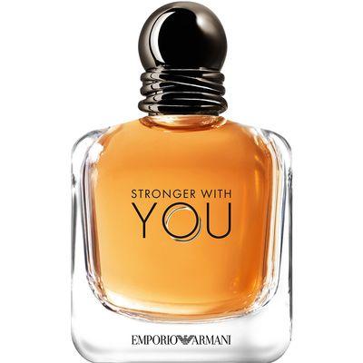 Giorgio Armani - Stronger With You Eau de Toilette