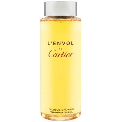 Cartier - L'Envol De Cartier Shower Gel