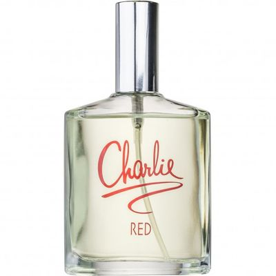 Revlon - Charlie Red Eau de Toilette