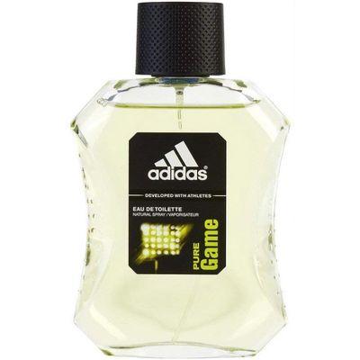 Adidas - Adidas Pure Game Eau de Toilette