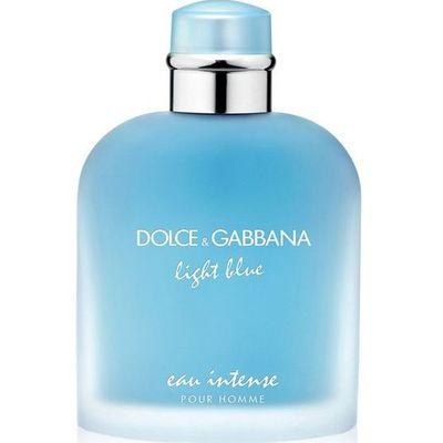 Dolce & Gabbana - Light Blue Eau Intense Eau de Parfum