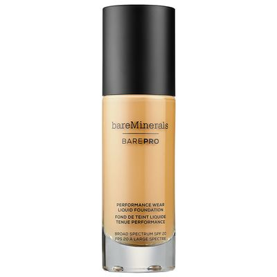 Bareminerals - BAREPRO Performance Wear Liquid Foundation SPF 20