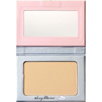 The Balm - Sexy Mama Anti Shine Translucent Powder