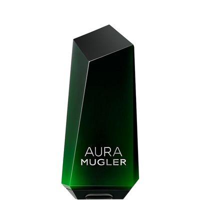 Thierry Mugler - Aura Mugler Shower Milk