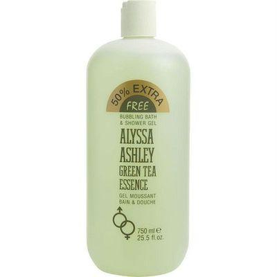 Alyssa Ashley - Green Tea Essence Shower Gel