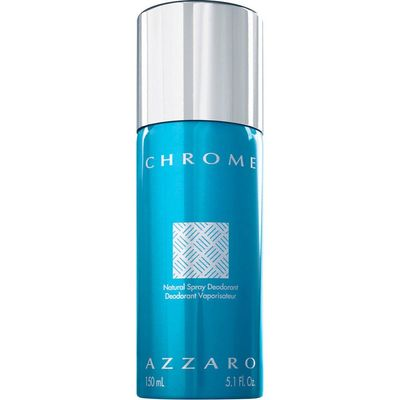 Azzaro - Chrome Deodorant Spray