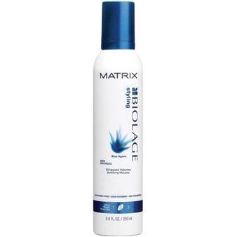 Matrix - Biolage Blue Agave Styling Mousse