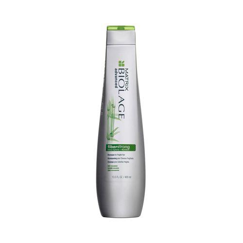 Matrix - Biolage Fiberstrong Intra Cylane Bamboo Shampoo