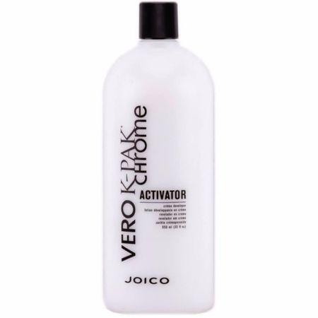 Joico - Vero K-Pak Chrome Activator Cream