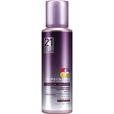 Pureology - Colour Fanatic Instant Conditioning Whipped Cream