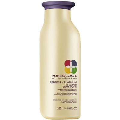 Pureology - Perfect 4 Platinum Shampoo