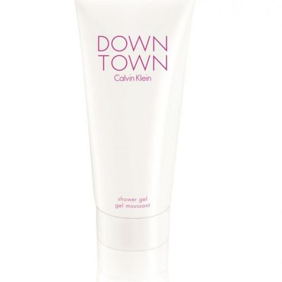 Calvin Klein - Downtown Body Lotion