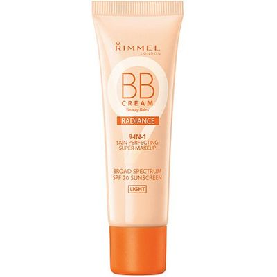 Rimmel London - BB Cream Radiance