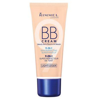 Rimmel London - BB Cream 9-in-1 Super Makeup