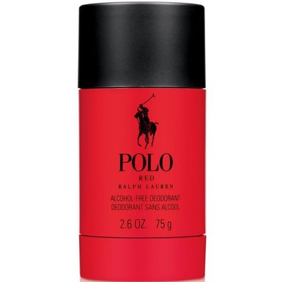 Ralph Lauren - Polo Red Deodorant Stick