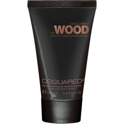 Dsquared2 - He Wood Rocky Mountain Wood Hair & Body Wash