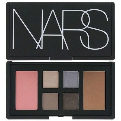Nars - At First Sight Eye & Cheek Palette