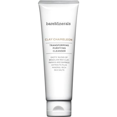 Bareminerals - Clay Chameleon Transforming Purifying Cleanser
