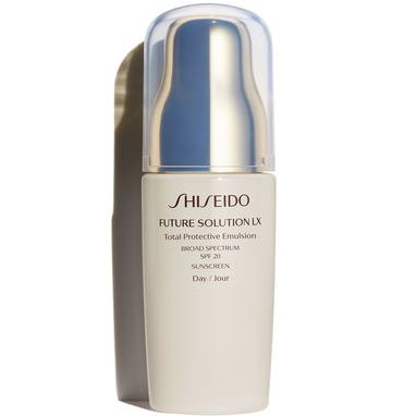Shiseido - Future Solution LX Total Protective Emulsion SPF 20