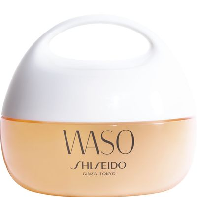 Shiseido - Waso Clear Mega-Hydrating Cream