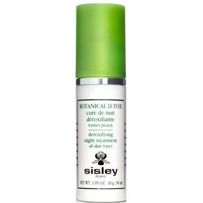 Sisley - Botanical D Tox Detoxifying Night Treatment