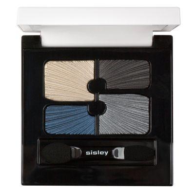 Sisley - Phyto 4 Ombres Eyeshadow Quartet