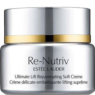 Estee Lauder - Re-Nutriv Ultimate Lift Rejuvenating Soft Creme