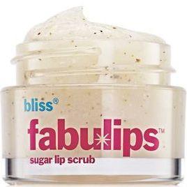 Bliss - Fabulips Sugar Lip Scrub
