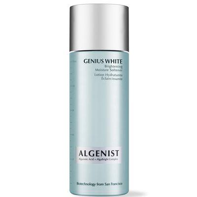 Algenist - Genius White Brightening Moisture Softener