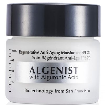 Algenist - Regenerative Anti Aging Moisturizer SPF 20