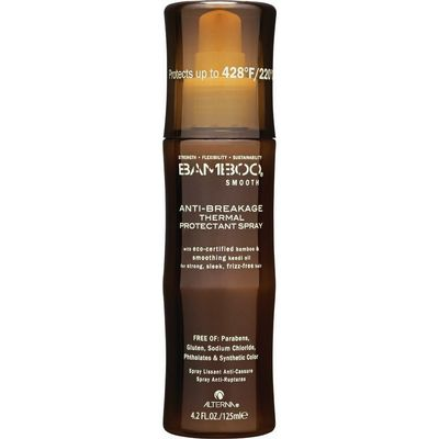 Alterna - Bamboo Smooth Anti Breakage Thermal Protectant Spray