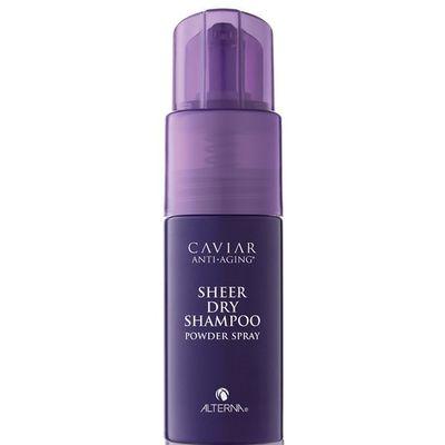 Alterna - Caviar Anti Aging Sheer Dry Shampoo