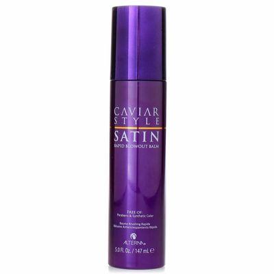 Alterna - Caviar Style Santin Rapid Blowout Balm