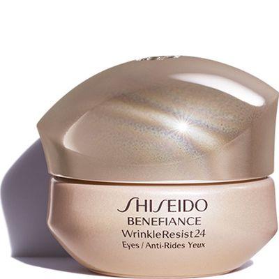 Shiseido - Benefiance WrinkleResist24 Intensive Eye Contour Cream