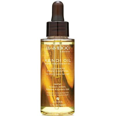 Alterna - Bamboo Smooth Kendi Pure Treatment Oil