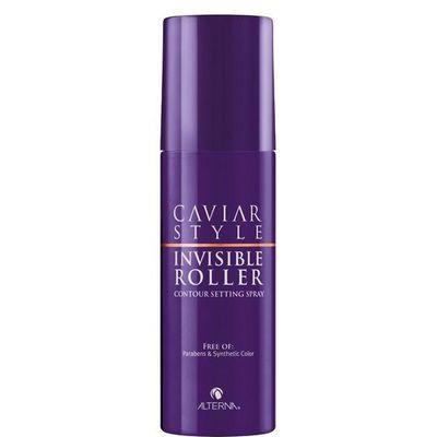 Alterna - Caviar Style Invisible Roller Contour Setting Spray