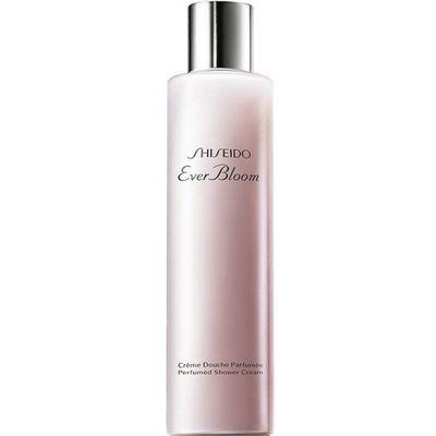 Shiseido - Ever Bloom Shower Cream