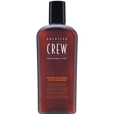 American Crew - Power Cleanser Style Remover Shampoo