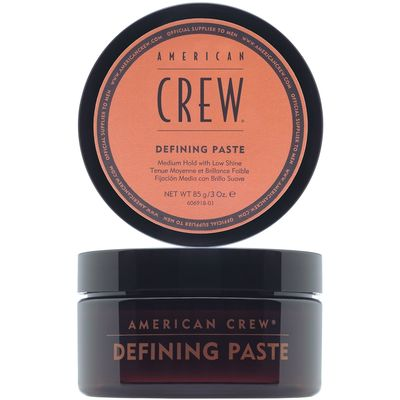 American Crew - Defining Paste Medium Hold With Low Shine
