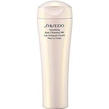 Shiseido - Smoothing Body Cleansing Milk